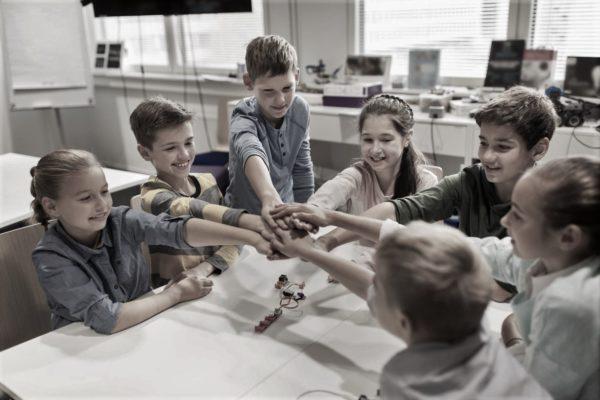 Cultura do diálogo na escola